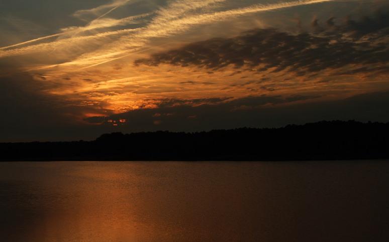 Murrells Inlet Sunset