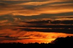 Sunset in Murrells Inlet Fri 01